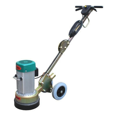 Contec Alpha Compact Floor Grinder-Made In Germany.