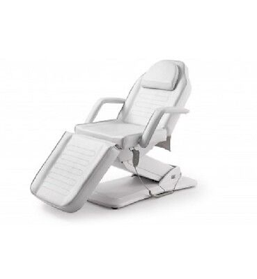 Professional Medical Clinic 3 Motor Beauty Tattoo Bed White