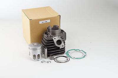 120cc 56mm cylinder piston kit for Yamaha BeeWee 100 YW100 BWS 100 2T