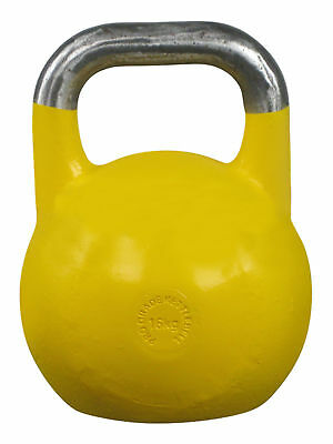 Brand New Force Usa Pro Grade Competition Kettlebell - 16 Kg