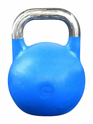Brand New Force Usa Pro Grade Competition Kettlebell - 12 Kg