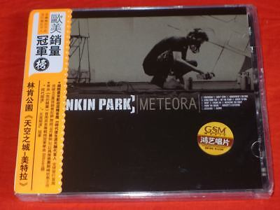 Meteora by Linkin Park CD