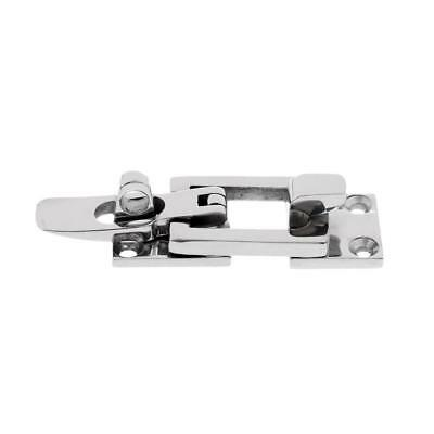 Marine Boat Yacht Door Locker Hatch Anti-Rattle Latch Fastener Clamp 2 3/4""