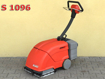 Hakomatic Hako B 10 Scrubber Dryer / Warranty / 1300 £ 0% Tax