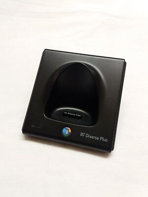 BT Diverse 7400 Plus Replacement Charging Pod/base Only ( no power supply)