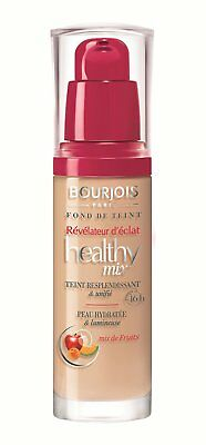 Bourjois Healthy Mix Foundation Bronze