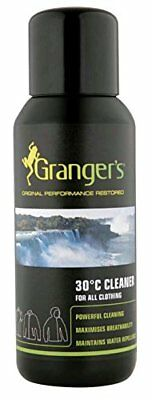 Grangers Performance Wash in Proofer - Black, 300ml