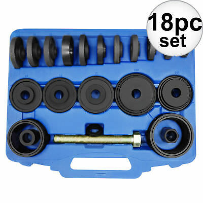 Astro Pneumatic 78825 18pc Master Front Bearing Adapter Set New