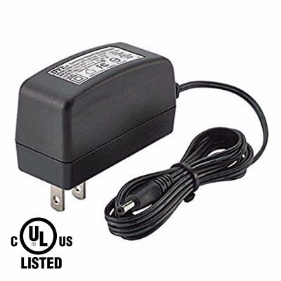 DVE Switching Power Supply Adapter UL Listed For CCTV 12V 1A DSA-26PFA-15 5pc