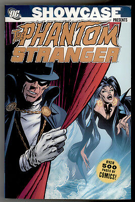 DC Showcase Presents The Phantom Stranger Volume 1