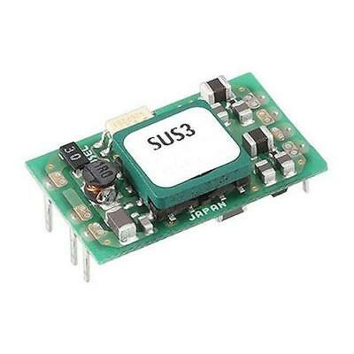 1 x Cosel 3W Isolated DC-DC Converter SUS32405C, Vout 5V dc