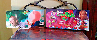 Space Jam Warner Bros Trading Cards Deluxe Boxed Set 60 Cards