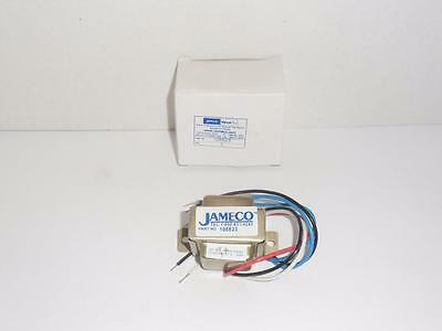 Jameco ValuePro 105523 Transformer 115/230VAC In 9VCT 1amp Out