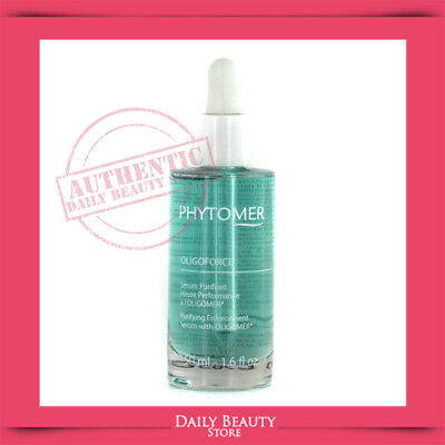 Phytomer OLIGOFORCE Purifying Enforcement Serum 50ml 1.6oz PRO BRAND NEW FAST SH