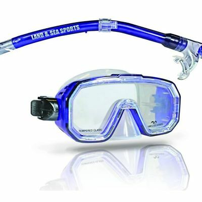 Land & Sea Kakadu Junior Mask Snorkel *BNIB*