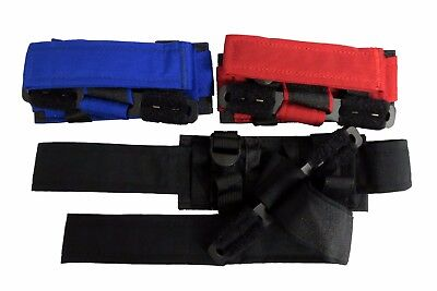 Military Emergency Tourniquet (MET) Gen III, Select you Color