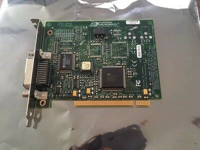 National Instruments NI PCI-GPIB Interface Adapter Card