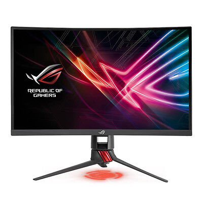 "ASUS ROG Strix XG27VQ 27"" Curved Full HD 144Hz Gaming Monitor"
