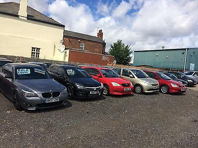 Cheap Cars From £299 Bargain Cars All Makes And Model