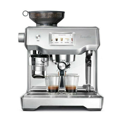 Breville BES990BSS Oracle Touch 2400W Coffee Machine RRP $3499