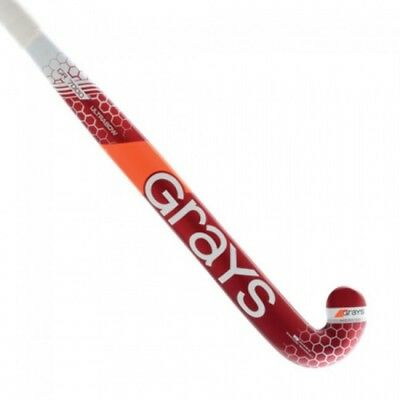 Grays GR 7000 Ultrabow Outdoor Maxi Hockey Stick | SAVE $50!!!
