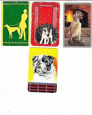 Swap Card - Miscellaneous Dogs