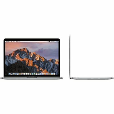 MacBook Pro 13.3-inch 512GB with Touch Bar Space Grey 2017