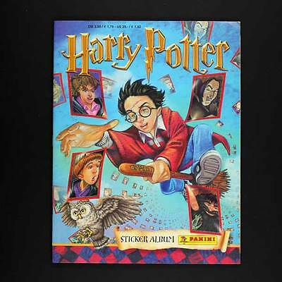 Harry Potter - Panini Stickers....