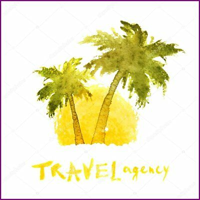 Home Based TRAVEL AGENCY AND FLIGHT Website Business|FREE Domain|Hosting|Traffic
