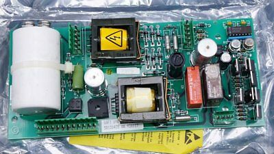 ABB Strömberg POWER SUPPLY CARD SAFT 190 APC 58130435 Netzteilkarte