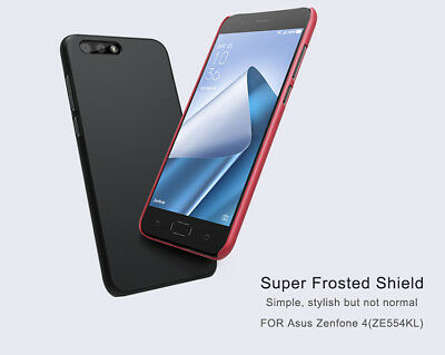 For ASUS Zenfone 4(ZE554KL) Nillkin Hard Matte Frosted Shield case cover #fg65