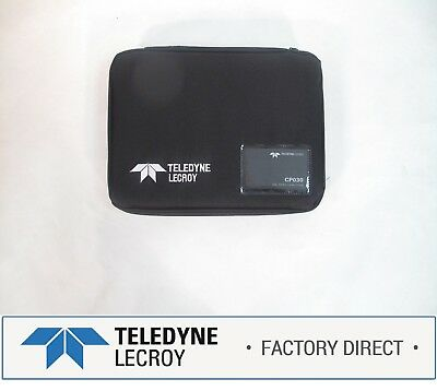 Teledyne LeCroy CP030 30A 50MHz Current Probe | Factory Warranty