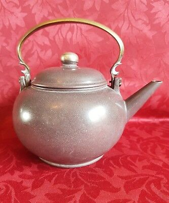 Antique Chinese 19th Century Yixing Teapot