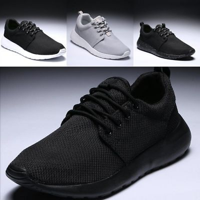 Men's Women's Running Breathable Sports Casual Athletic Sneakers Shoes US UK AU