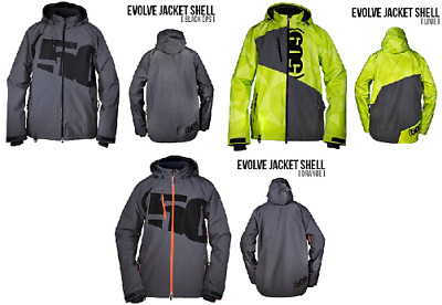 509 Evolve Snowmobile Waterproof Insulated Winter Snow Jacket Shell