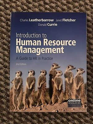 Introduction to Human Resource Management 2nd Edition