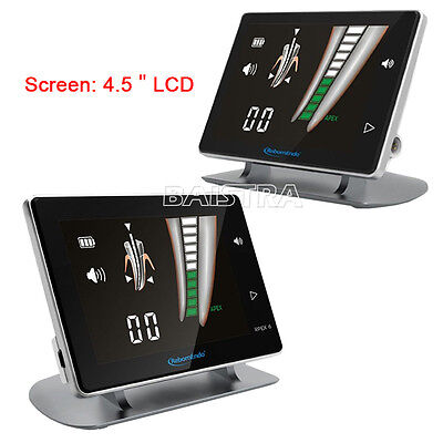 CA Site Woodpecker Style 4.5' LCD Dental Endo Root Canal Apex Locator RPEX 6