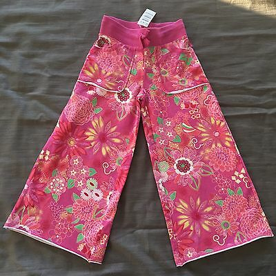 Girls Sz 5 NWT Soft Pants From Children's Place