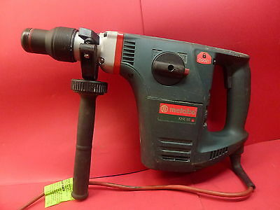 Metabo Khe55 Rotary Hammer Drill