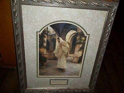 Home interior  Jesus picture