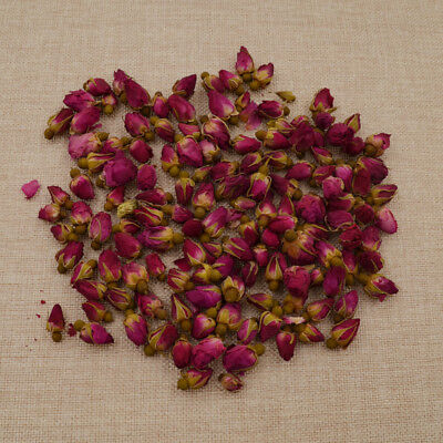 500g Fragrance Dried Rose Natural Petals Wedding Confetti Spa Whitening Shower