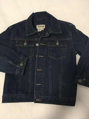 Country Road Girls Jacket Size 8