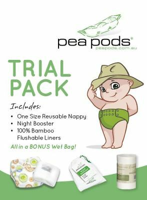 Pea Pods Trial Pack