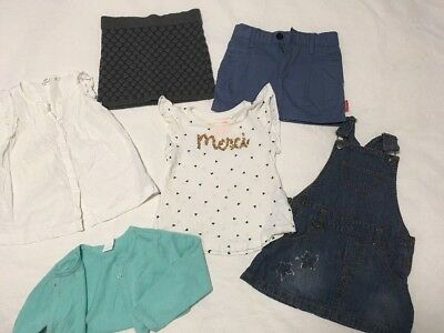 Girls Size 2 Bundle Including Country Road.