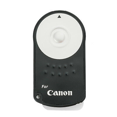New RC-6 Replace Remote Shutter Release for Canon EOS Camera T2i T3i T4i 60D 7D