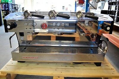 AS NEW La Marzocco Linea PB 3 Group - Only used for 2 weeks !