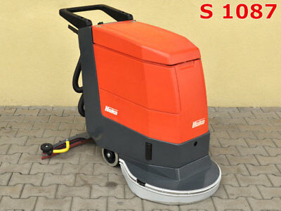 Hakomatic Hako B 530 Scrubber Dryer New Gel Batteries / 1400 £ 0% Tax