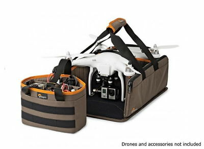 RC Lowepro DroneGuard Kit Storage system for 400 Size Drones