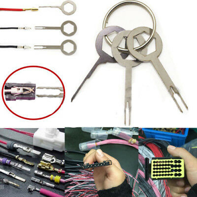 Autoterminal removal tool kit - connector / puller release pin hohe qualität