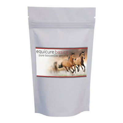 Equicure Boswellia Serrata - 1kg Refill - Natural Pain Relief For Horse / Pony